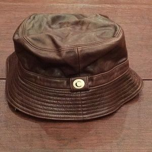 Women's Coach Hat